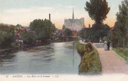 AT16 Amiens, Les Rives De La Somme - LL, Tram - Amiens