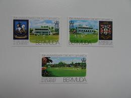 Sevios /  Bermuda / **, *, (*) Or Used - Bermudas