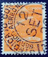 Bresil Brasil 1927 Compagnie Syndicato Condor Yvert 2 O Used - Gebraucht
