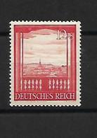 616-ALLEMAGNE-III REICH-1941 Foire D'automne De Vienne YT 761  Neuf ** - Ungebraucht