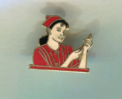 Pin's - Infirmière - Medici
