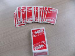 Speelkaarten Croky Chips - Snacks Veurne - Cartes à Jouer Classiques