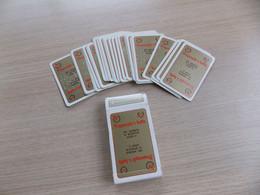 Speelkaarten Bruynooghe's Koffie - Cartes à Jouer Classiques
