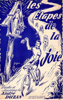 CHAPELLE DE GEOU / LABASTIDE D'ARMAGNAC - A NOTRE DAME DES CYCLISTES - LES ETAPES DE LA JOIE - 1959 - ETAT COMME NEUF - - Music & Instruments