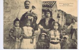 KABILIE - Mission Des Pères Blancs - Une Famille Chrétienne - Missions