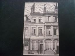 LILLE - Maison De Desrousseaux Chansonnier LILLOIS     - - Lille