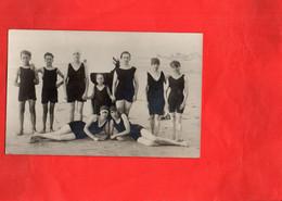 G2709 - PHOTO CARTE - FEMMES - ENFANTS - Women