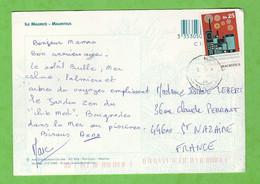 ILE MAURICE - Mauritius