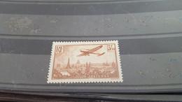 LOT515649 TIMBRE DE FRANCE NEUF* N°28PADEPART A 1€ - 1927-1959 Postfris