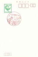 NIPPON JAPPAN STATIONERY POST CARD 1956      (SETT200728) - Enteros Postales