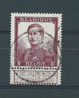 N°122 OBLITERE ETTERBEEK - 1912 Pellens
