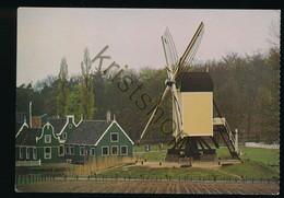 Arnhem - Ned. Openluchtmuseum - Standerd Molen Huizen [AA47-5.827 - Unclassified