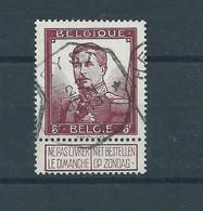 N°122 OBLITERE HEYST TELEGRAPHE - 1912 Pellens