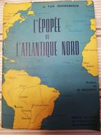 L'Epopée De L'Atlantique Nord - Otros