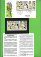 PAPUA NEW GUINEA - 1980 FDC - FESTIVAL OF ARTS - 1571 - Papua-Neuguinea