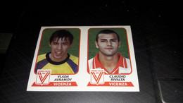 Calciatori Panini 2003-2004 Vicenza  Avramov - Rivalta N 630 - Panini