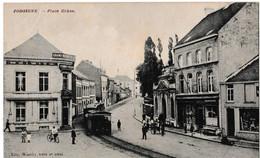 Jodoigne - Place Urban - Jodoigne