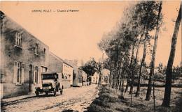 Hamme-Mille - Chemin D'Hamme - Beauvechain