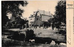 Genappe - Villa Du Bourgmestre - Genappe