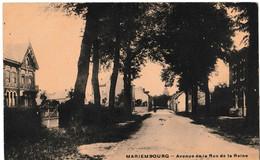 Mariembourg - Avenue De La Rue De La Reine - Couvin