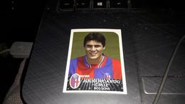 Calciatori Panini 2002-2003 Bologna  Cruz N 49 - Panini