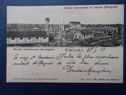 SOIRIE CHARDONNET DE SARVAR HONGRIE - Hungría
