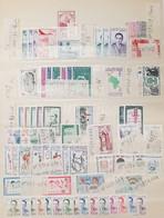 Lot Timbres Du MAROC  Neuf ** Gomme D'Origine  TB - Maroc (1956-...)