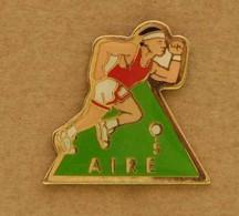 PINS ATHLETISME O.S AIRE SUR LA LYS (62) - Leichtathletik