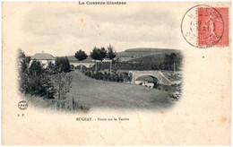 19 BUGEAT - Ponts Sur La Vézère - Sonstige Gemeinden