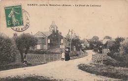 02 BARZY EN THIERACHE / Le Pont De Lalouzy /prés De NOUVION - Sonstige Gemeinden