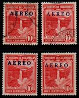 A713B -KOLUMBIEN - 1953. MNH/USED - MI#: 651 - OVERPRINTED VARIETY . TEQUENDAMA WATERFALL - Colombia