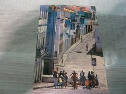 SALVADOR DE BAHIA - TERRA DA FELICIDADE - BRASIL - - Salvador De Bahia