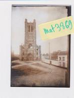 SAINT OMER 62  Photo Originale St Martin - Lugares
