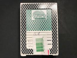 CARTES DE CASINO LAS VEGAS THE PALMS - Cartes à Jouer Classiques