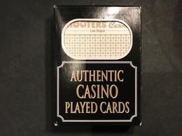 CARTES DE CASINO LAS VEGAS THE HOOTERS - Cartes à Jouer Classiques