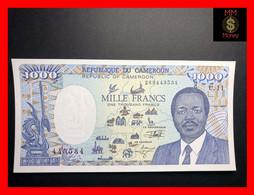 Cameroon 1.000 1000 Francs 1992 P. 26 UNC   [MM-Money] - Cameroon