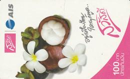 PREPAID PHONE CARD THAINLANDIA (PY2748 - Tailandia