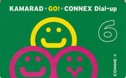 PREPAID PHONE CARD ROMANIA CONEEX (PY2827 - Romania