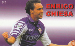 PROMOCARD CHIESA CALCIO (PY2945 - Other Collections