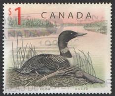 Canada - #1687+90(2) -  Used - Gebraucht