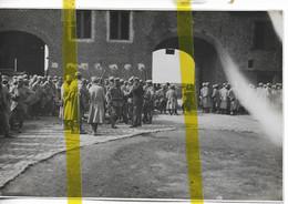 62 PAS DE CALAIS GAVRELLE Canton ARRAS PHOTO ALLEMANDE MILITARIA 1914/1918 WK1 WW1 - Francia