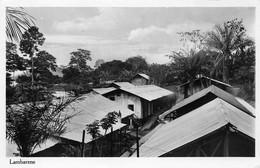 Lambaréné - Gabón