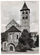 Allemagne Bad Hersfeld Stiftsruine L'eglise (carte Vierge) - Bad Hersfeld