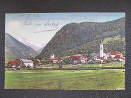 AK BRUNECK Dietenheim 1912 ///  D*45972 - Altre Città