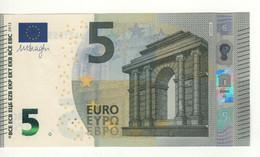 "5 EURO  ""France""   DRAGHI   U 006 H5    UE7155519767 /  FDS - UNC - EURO"