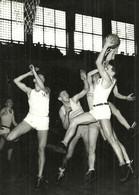 BASKETBALL * SPORT * RAKOSPALOTA * PHOTO * Kozak Lajos 01 * Hungary - Fotos