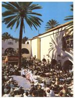 (Q 1) Spain - Las Palmas De Gran Canaria (Canary Danse) - La Palma