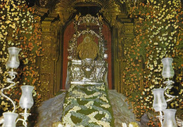 TEROR GRAN CANARIA  NTRA. SRA. DEL PINO Bajada De La Virgen. - Gran Canaria
