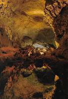 Lanzarote.Cueva Volcanica De Los Verdes. - Lanzarote