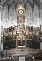 TARRASSA. Altar Mayor De La Basilica. - Barcelona